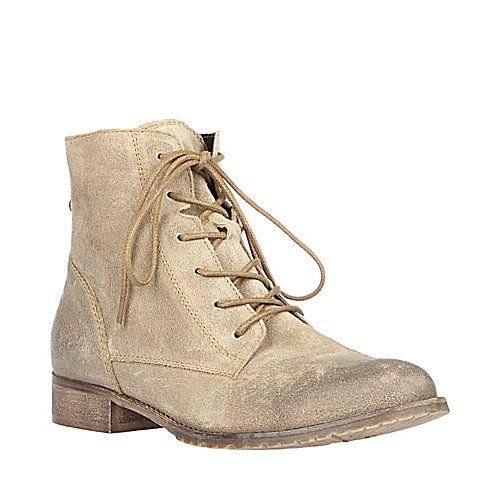 Steve Madden  Rawling Booties