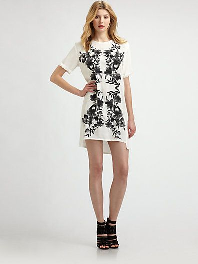 Stylestalker Parallel Universe Dress