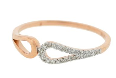 Adornia Addison Ring
