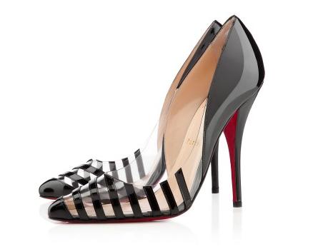 Christian Louboutin Pivichic Heels
