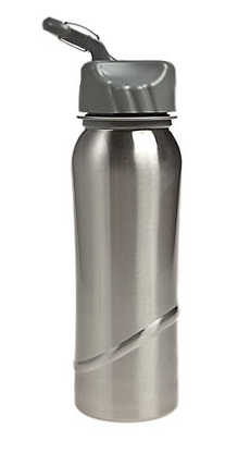 New Balance 700mL Steel Water Bottle