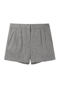 T by Alexander Wang  Linen Trouser Shorts