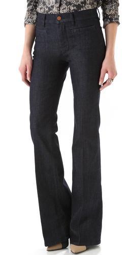 MiH  Marrakesh Kick Flare Jeans