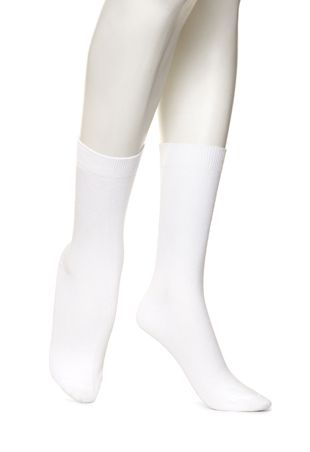 HUE  Basic Anklet Sock