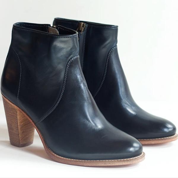 N.D.C.  Ness Parma Boots
