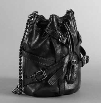 Kenneth Cole New York   All Wrapped Up Crossbody Bag