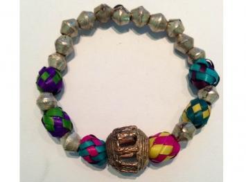 Jewels by Dunn  Splash of Sass Bracelet