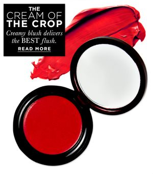 How Cream Blush Can Change Your Face