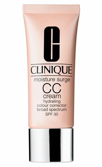 Clinique Moisture Surge CC Cream