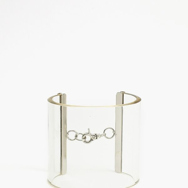 Nasty Gal Luminous Cuff