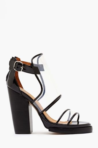 Jeffrey Campbell Syrus Sandals