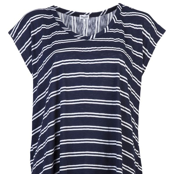Splendid Striped T-Shirt