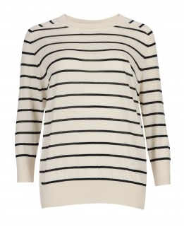Ted Baker Laylaa Striped Sweater