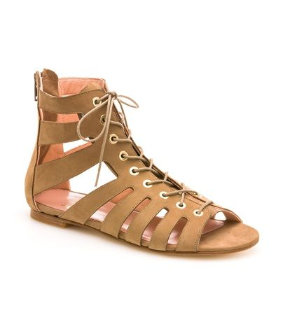 Stuart Weitzman Pantheon Sandals