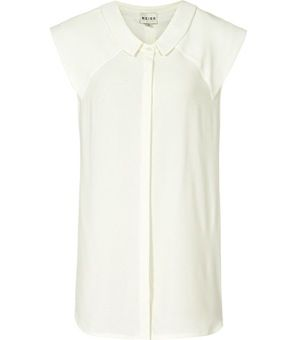 Reiss Raglan Sleeve Top