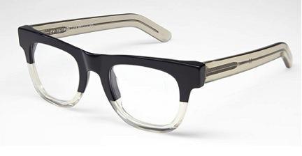 Super Eyewear Super Eyewear Ciccio Eyeglasses
