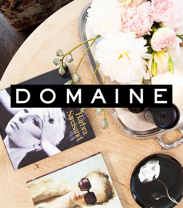 Domaine: The Most Stylish Shots From Our Sister Site