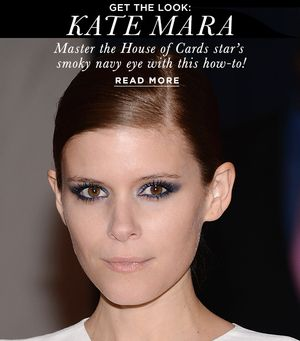 Get The Look: Kate Mara