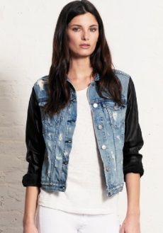 Rag & Bone /JEAN  The Jean Jacket
