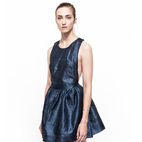 Dauphin Dress