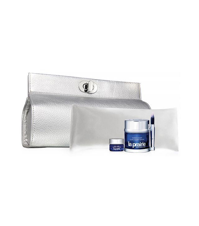La Prairie Limited Edition Overnight Lifting Facial Set