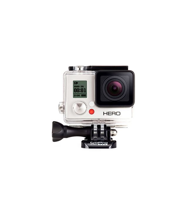 GoPro HERO3 White Camera