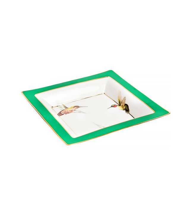 Zara Home Hummingbird Tray
