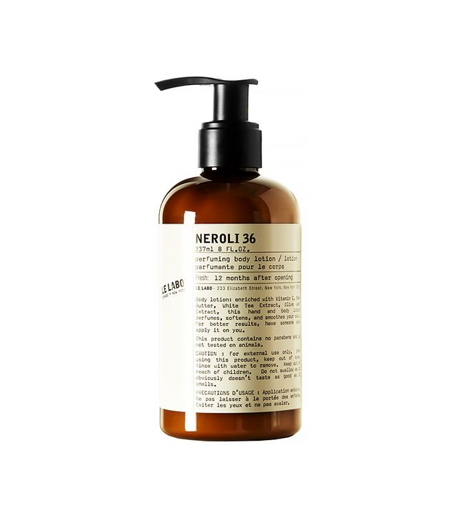 Le Labo Neroli 36 Body Lotion