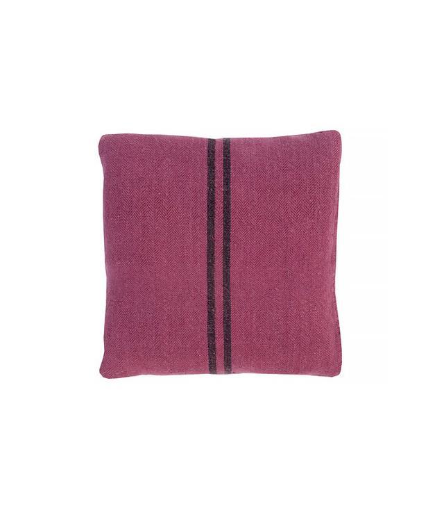 Cisco Home Grain Sack Pillow
