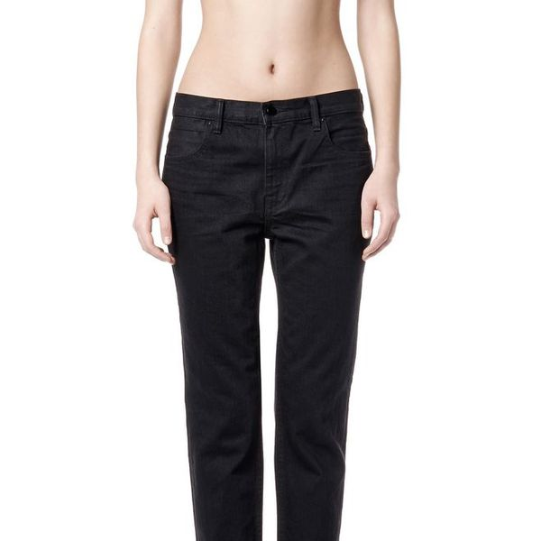 Alexander Wang WANG 002 Relaxed Fit in Black