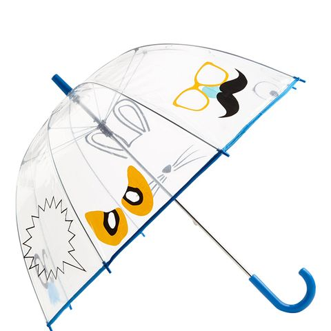 Skittle Umbrella