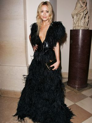 The Best Feathered Looks of All Time