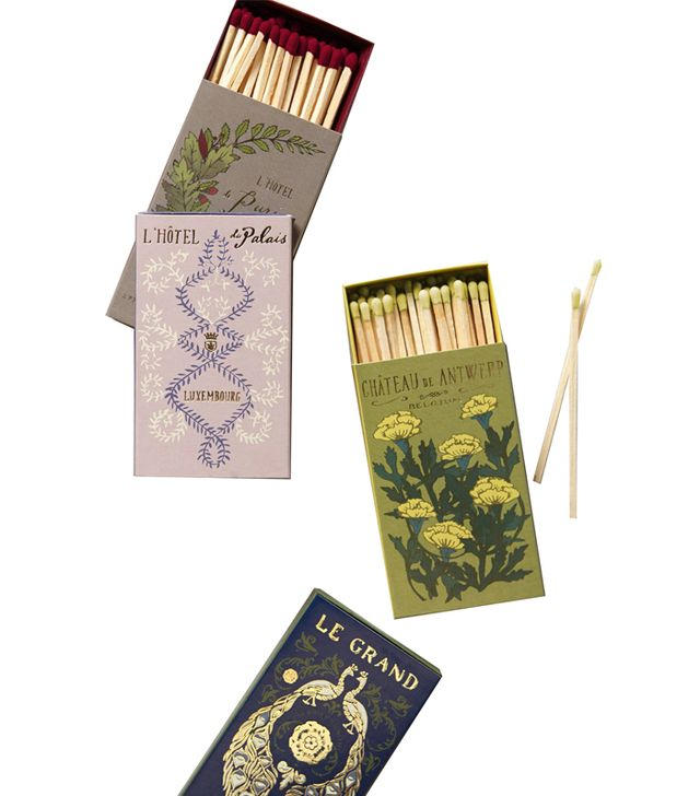 Illume Mantel & Hearth Matches