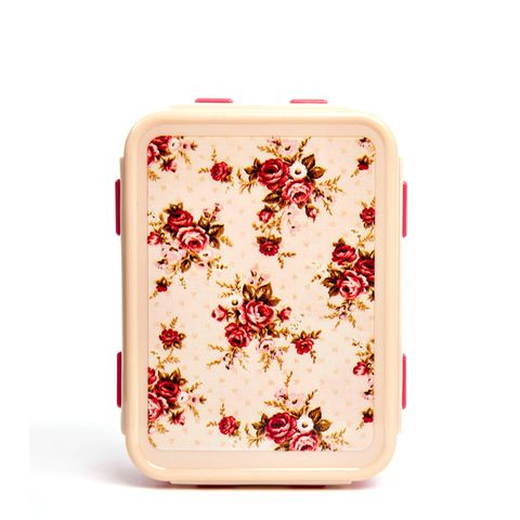 Lady Antoinette Lunch Box