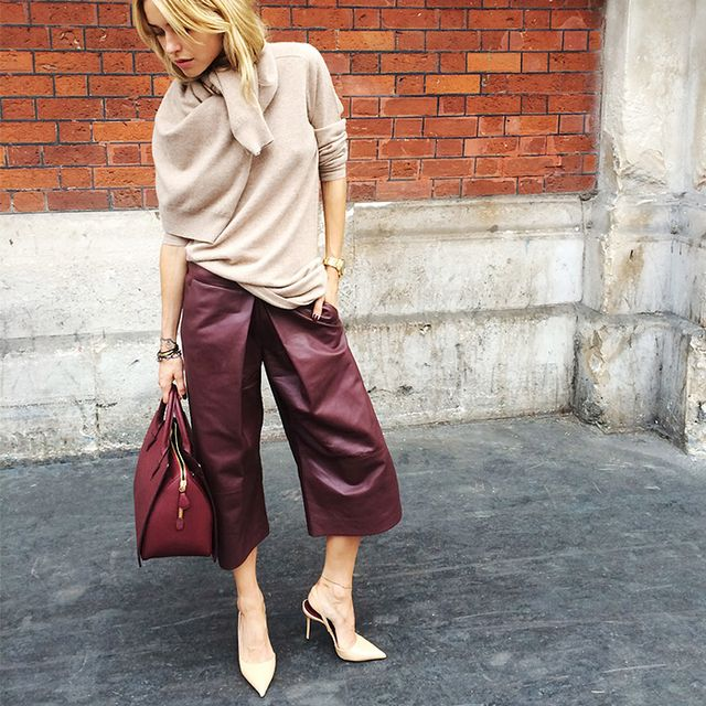 The Free Way to Look Instantly Stylish