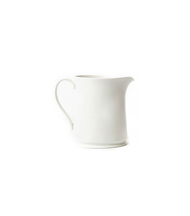 Mjölk Jicon Porcelain Pitcher by Oji Masanori