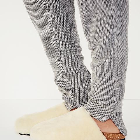 Desoto Slippers