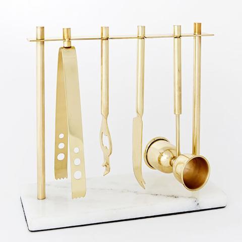 Deco Barware Collection