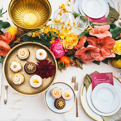 5 Tips for Using a Garland as a Table Runner