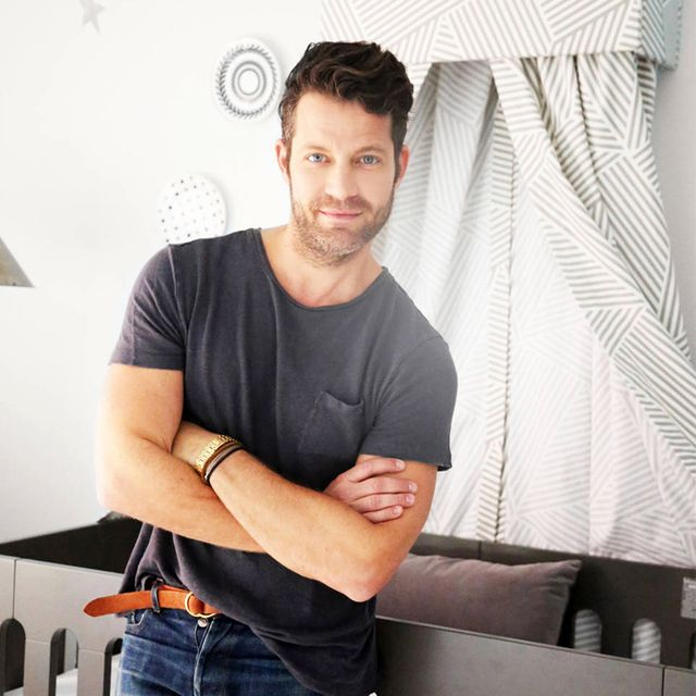 Before and After: Nate Berkus Transforms a Nursery