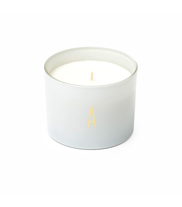 Kate Spade Saturday Kate Spade Saturday Initial Candle