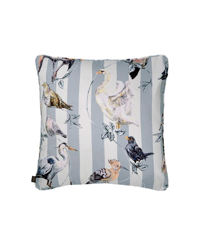 House of Hackney Flights of Fancy Cushion