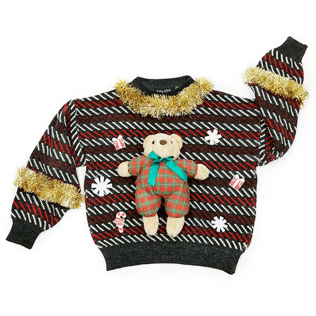 Need an Ugly Holiday Sweater? Here's Where to Rent One