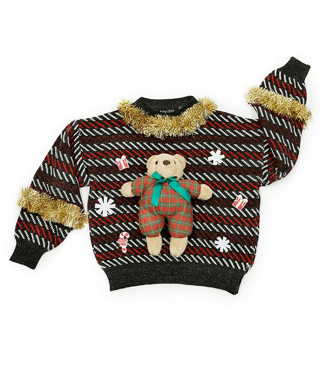 Rent the Runway Bear It All Sweater
