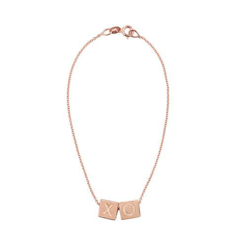 Custom Chain Bracelet