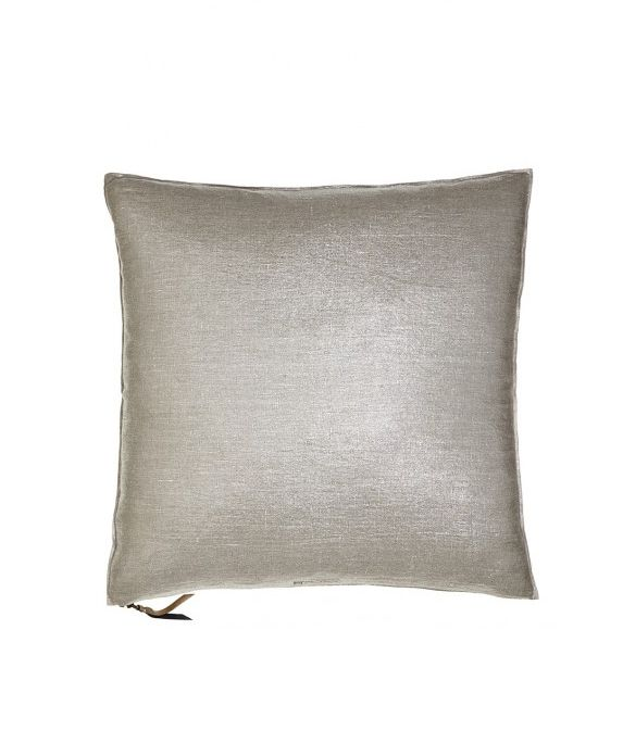 Calypso Metallized Vice Versa Pillow