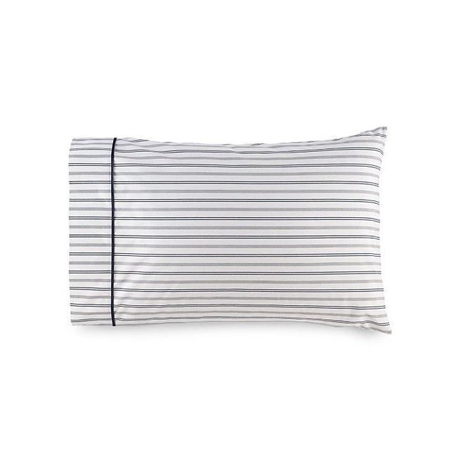 Ralph Lauren Deauville Shirting Stripe Sheets