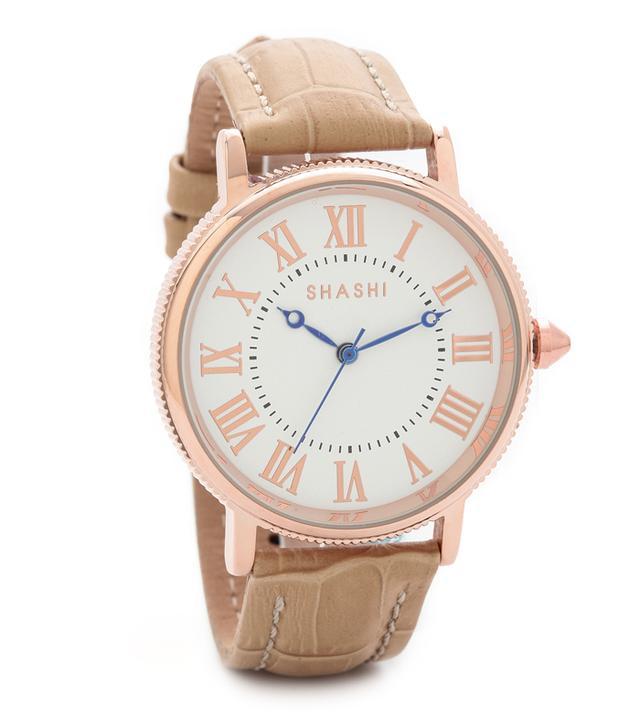 Shashi Classique Watch