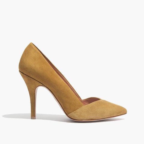 The Maisie Heels