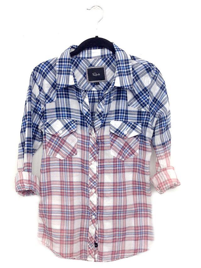 Rails Ashton Shirt